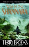 The Wishsong of Shannara (Audio) - Terry Brooks, Charles Keating