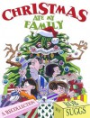 Christmas Ate My Family - Rob Suggs