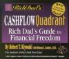 Cashflow Quadrant: Rich Dad's Guide to Financial Freedom - Robert T. Kiyosaki