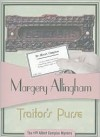 Traitor's Purse (Albert Campion, #11) - Margery Allingham
