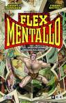 Flex Mentallo: El Justiciero Musculoso - Grant Morrison, Frank Quitely