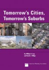 Tomorrow's Cities, Tomorrow's Suburbs - William H. Lucy, David L. Phillips