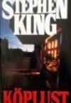 Köplust - Lennart Olofsson, Stephen King