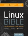 Linux Bible - Christopher Negus, Christine Bresnahan