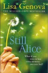 Still Alice - Lisa Genova