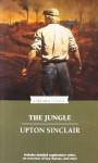 The Jungle (Enriched Classics) - Upton Sinclair, Cynthia Brantley Johnson, Anna Maria Hong