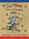 Judy Moody Declares Independence - Megan McDonald, Peter H. Reynolds