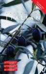 Colloquial Italian (Colloquial Series) - Sylvia Lymbery