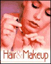 Hair & Makeup - Philippa Wingate