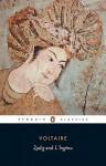 Zadig; L'Ingenu - Voltaire, John Butt