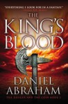 The King's Blood (The Dagger and the Coin #2) - Daniel Abraham