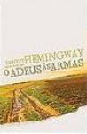 O Adeus às Armas (Capa Mole) - Ernest Hemingway, Adolfo Casais Monteiro
