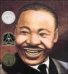 Martin's Big Words: The Life of Dr. Martin Luther King, Jr. - Doreen Rappaport, Bryan Collier