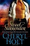 Sweet Surrender - Cheryl Holt