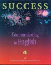 Communicating in English: Level 4 - Michael Walker