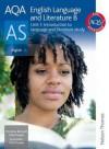 Aqa Language and Literature B As. Unit 1 - Christine Bennett