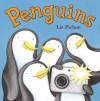 Penguins - Liz Pichon