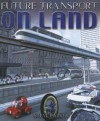 On Land - Steve Parker