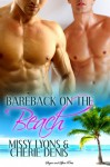 Bareback on the Beach - Missy Lyons, Cherie Denis