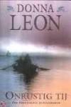 Onrustig tij - Donna Leon