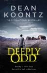 Deeply Odd - Dean Koontz