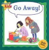 Go Away! - Janine Amos, Annabel Spenceley