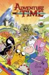 Adventure Time Vol. 1 - Ryan North