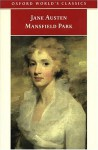 Mansfield Park - James Kinsley, Marilyn Butler, John Lucas, Jane Austen