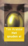 Het gouden ei - Tim Krabbé