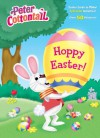 Hoppy Easter! (Peter Cottontail) - Mary Man-Kong, Linda Karl