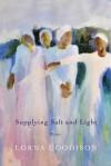 Supplying Salt and Light - Lorna Goodison