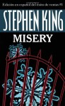 Misery - María Mir, Stephen King