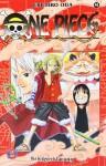 One Piece, Bd.41, Kriegserklärung - Eiichiro Oda