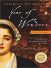 Year of Wonders (MP3 Book) - Geraldine Brooks