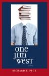 One Jim West - Richard E. Peck