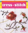 Potter Needlework Library: Cross-Stitch: Techniques, Projects, Patterns, Motifs (Potter Needlework Library) - Gloria Nichol, Debbie Patterson