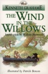The Wind In The Willows - Kenneth Grahame, Patrick Benson