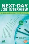 Next-Day Job Interview - Dick Gaither, Michael Farr