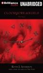 Clockwork Angels - Kevin J. Anderson
