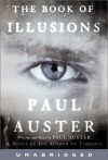 The Book of Illusions: The Book of Illusions (Audio) - Paul Auster