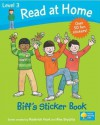 Read at Home: Level 3: Biff's Sticker Book - Kate Ruttle
