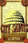 Deseret (City of the Saints) - D.J. Butler, Nathan Shumate