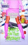 She's on the Money (Pink Pearl, #2) - Stephanie Feagan