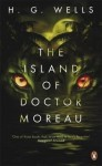 The Island of Doctor Moreau - H.G. Wells, Patrick Parrinder