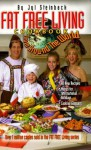 The Fat Free Living Cookbook from Around the World - Jyl Steinback