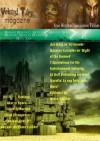 Voluted Tales - January 2014 - E.A. Black, Brandon Barrows, Paul Hayes, Karina Fabian, Aaron Smith