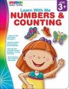 Numbers & Counting, Grades Preschool - K - Spectrum, Spectrum