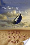 The Beauty of the Infinite: The Aesthetics of Christian Truth - David Bentley Hart