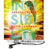Invisibility - Andrea Cremer, David Levithan, Mandy Siegfried, MacLeod Andrews