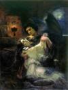 Демон - Mikhail Lermontov
